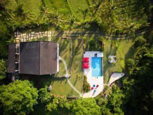 villa in bali for rent